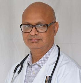 Dr Abhay Singh