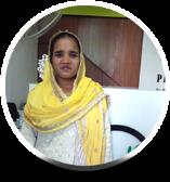 Mrs. Rubina Parveen