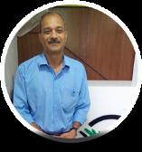 Dr. S. K. Jain