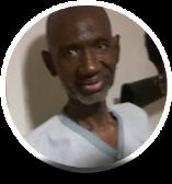 70 year old gentlman